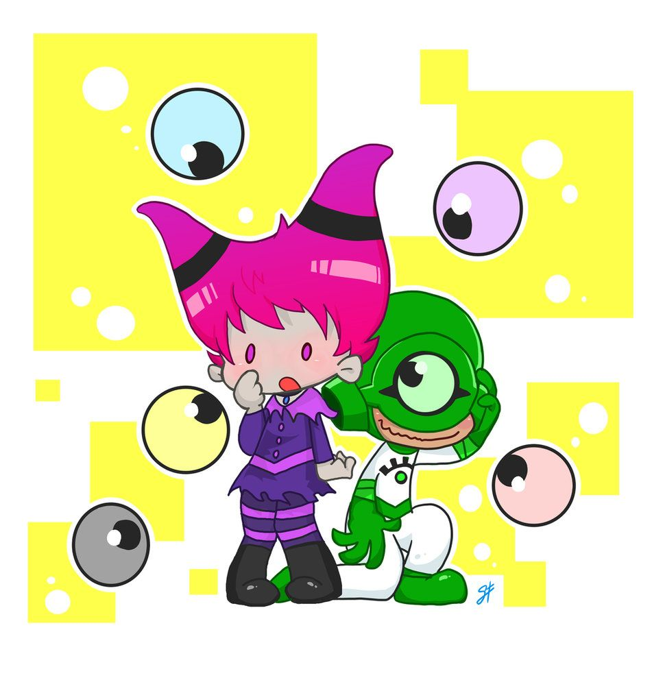 See more and jinx teen titans pinterest teen titans for See more pics