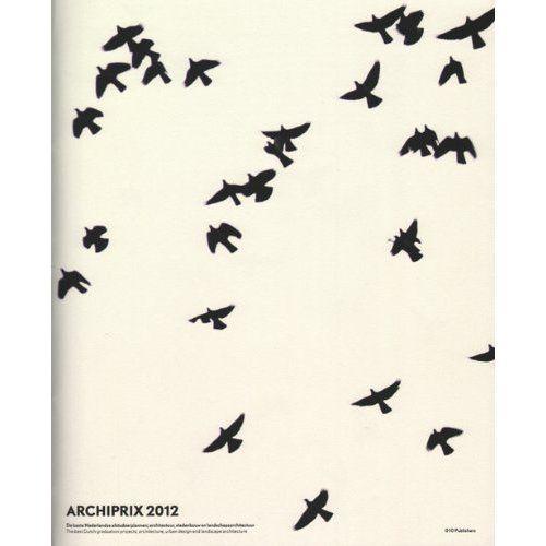 Archiprix 2012 NL