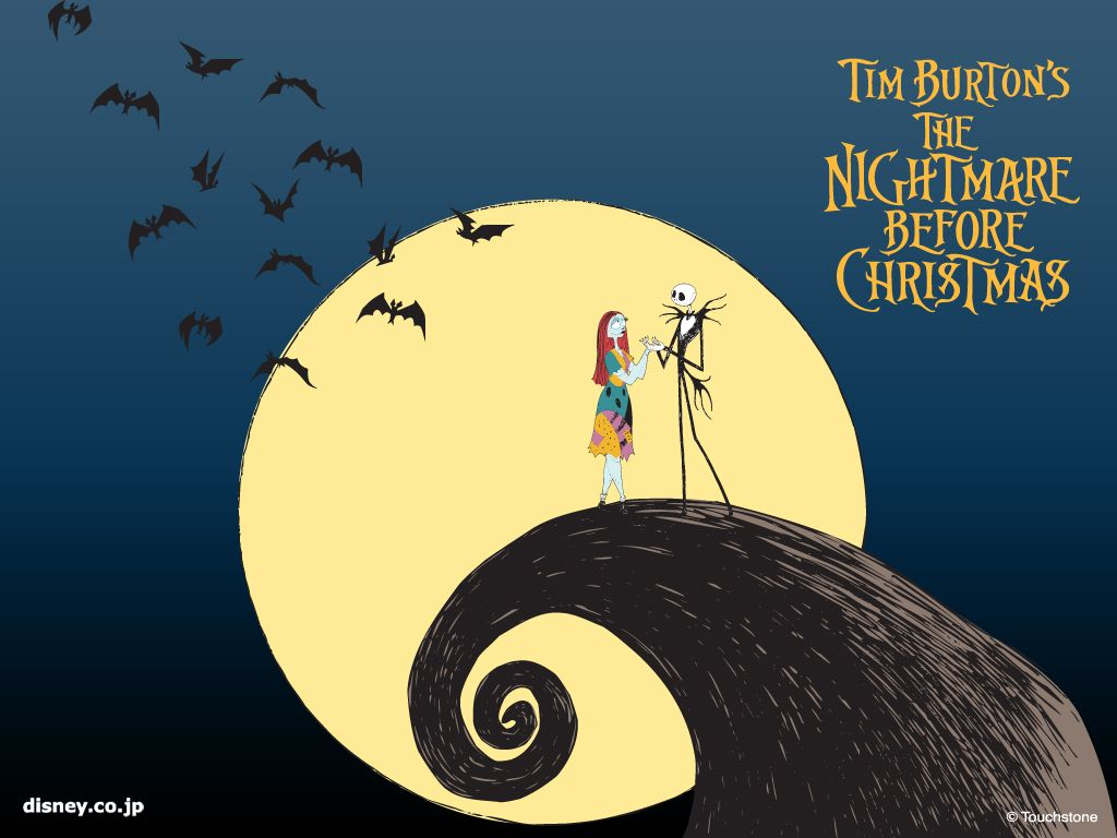 Pin By Theresa Brewer On Christmas Nightmare Before Christmas