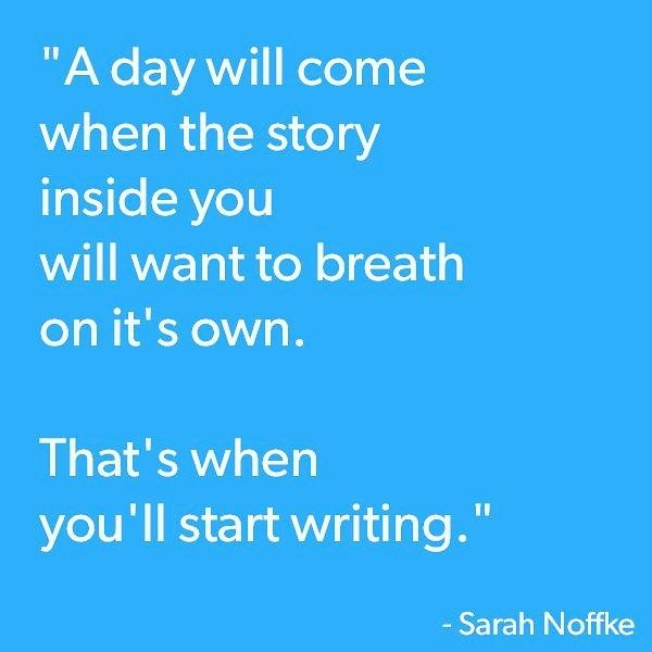 """Laura Buzzell on Instagram: """"Don't be afraid to share your story. If you hide it away, you will never know how much it could inspire, help, or comfort someone else, or…"""""""