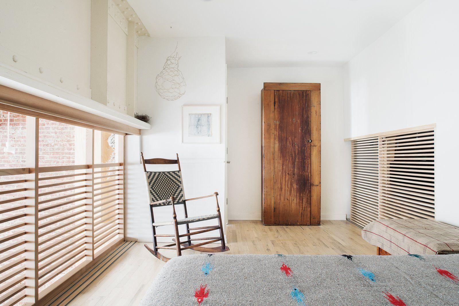 Wells Fargo Loft by Jeff Jordan Architects Home, House