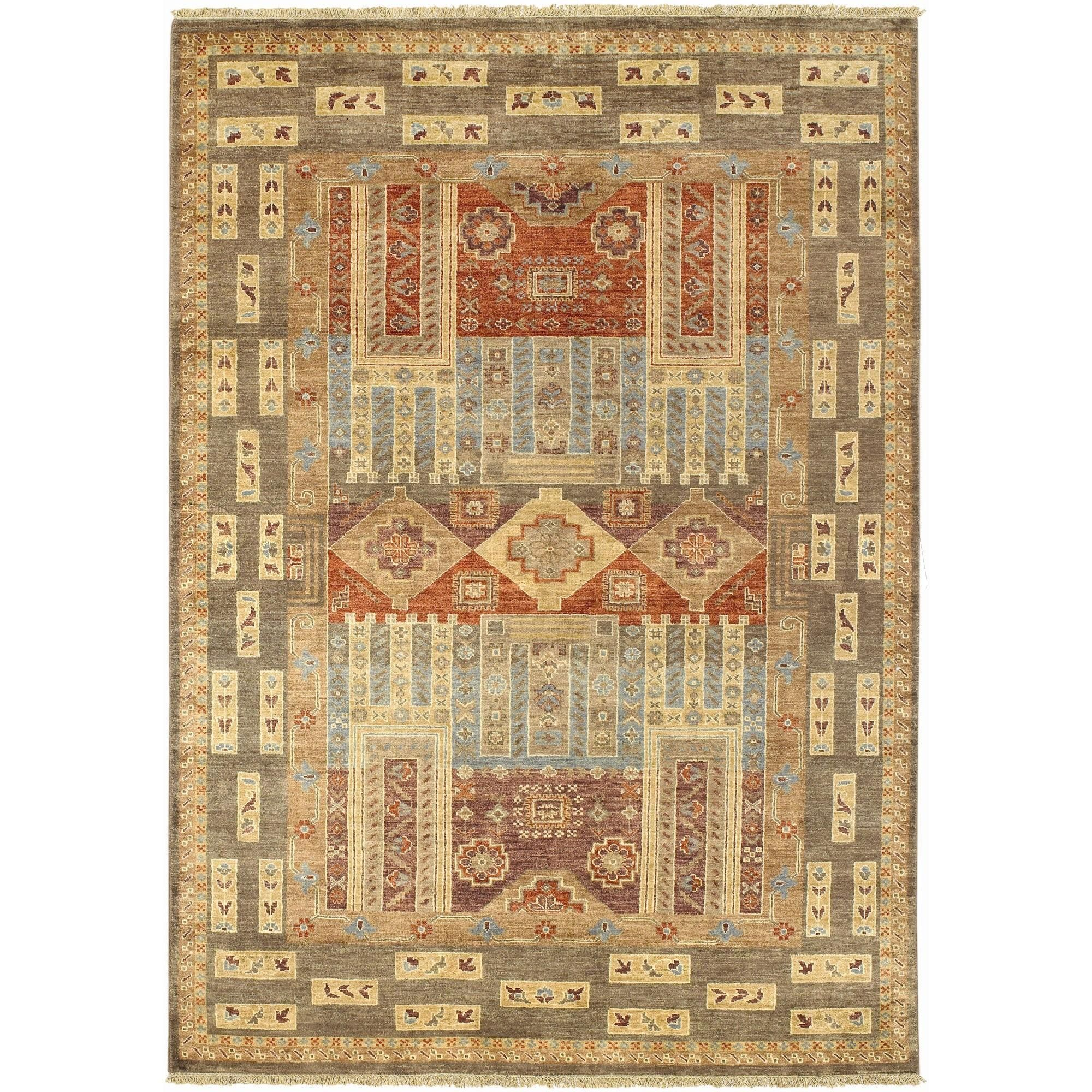 Lahore Persian Panel Multi Area Rug Couristan Rugs Buying Rugs Online Area Rugs