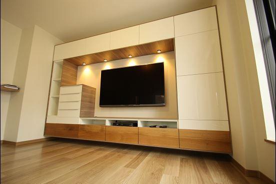 banc tv besta ikea   Interior design   Pinterest   Tv walls, Tv ...