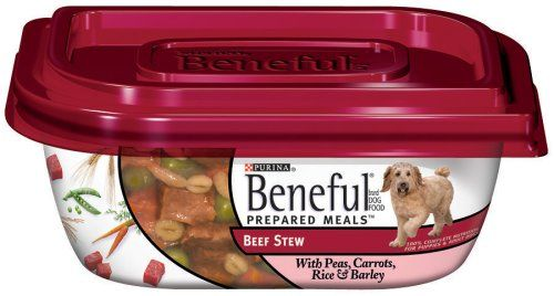 Pin By Maki 4im On Pet Supplies Dog Food Recipes Beneful Dog