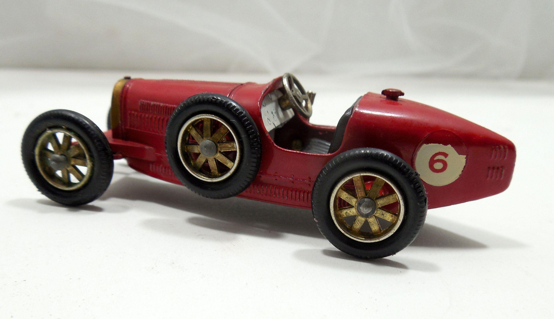 Lesney Yesteryear Models, Models of Yesteryear, 1926 Type