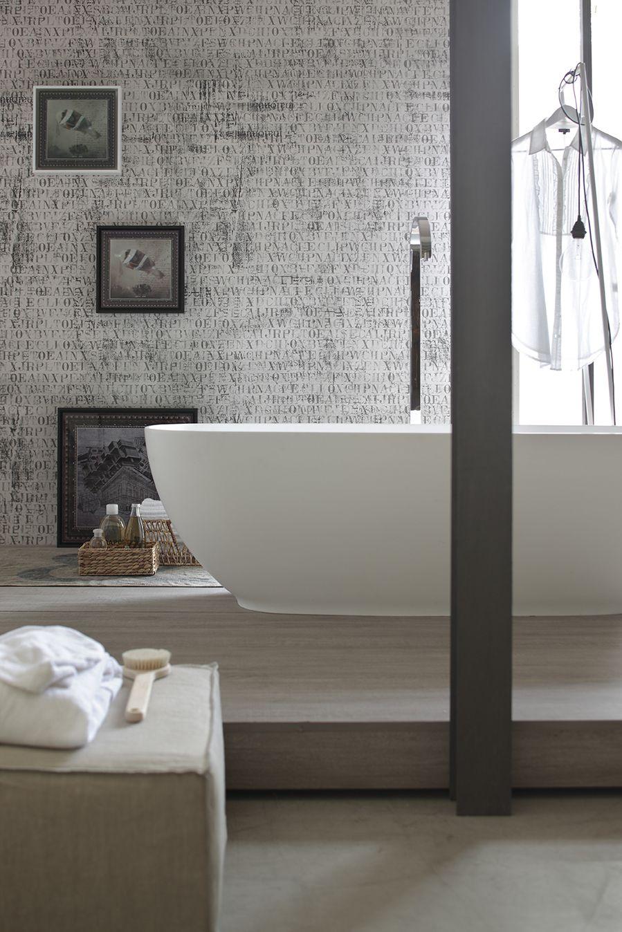 Collection de meubles pour la salle de bain La Fenice Decor, d ...