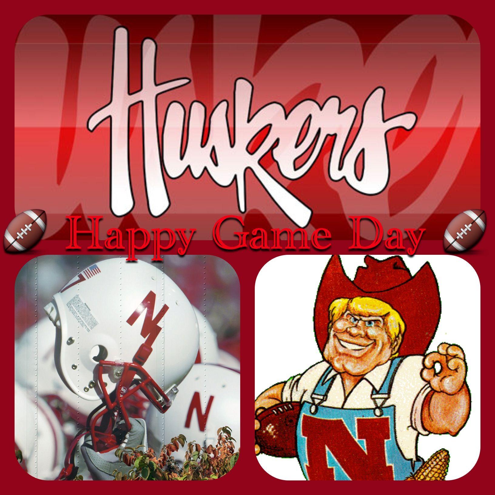 Nebraska Huskers. Go Big Red! | Nebraska cornhuskers ...