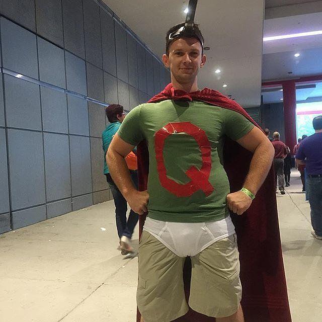 66 Wildly Creative DIY Costumes For Men Halloween costumes - 4 man halloween costume ideas