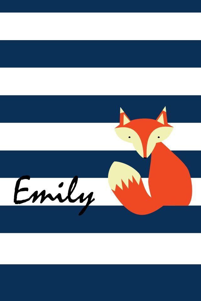 Emily Name Wallpaper 65228