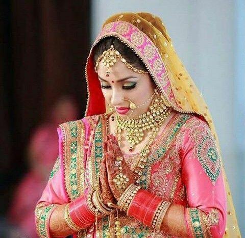 Pin de Karam Brar en bride goals | Pinterest