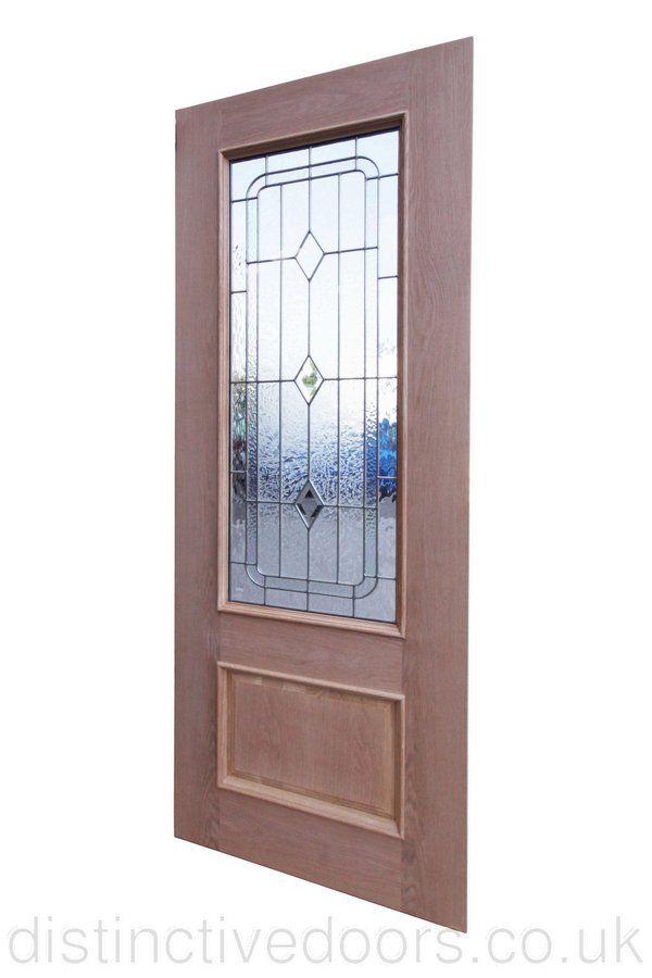 Chatsworth House Private Area: Oak Doors, Oak, External Doors