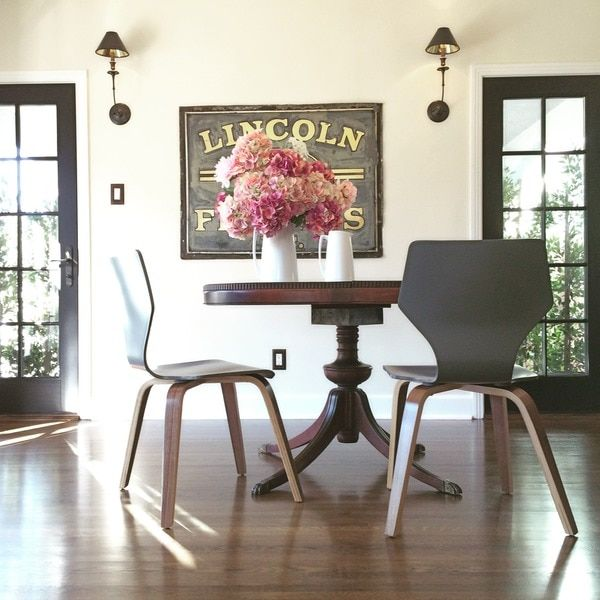 Black Bentwood Chair Dining Room  Christopher Knight Home Fauna Brilliant Patterned Dining Room Chairs 2018