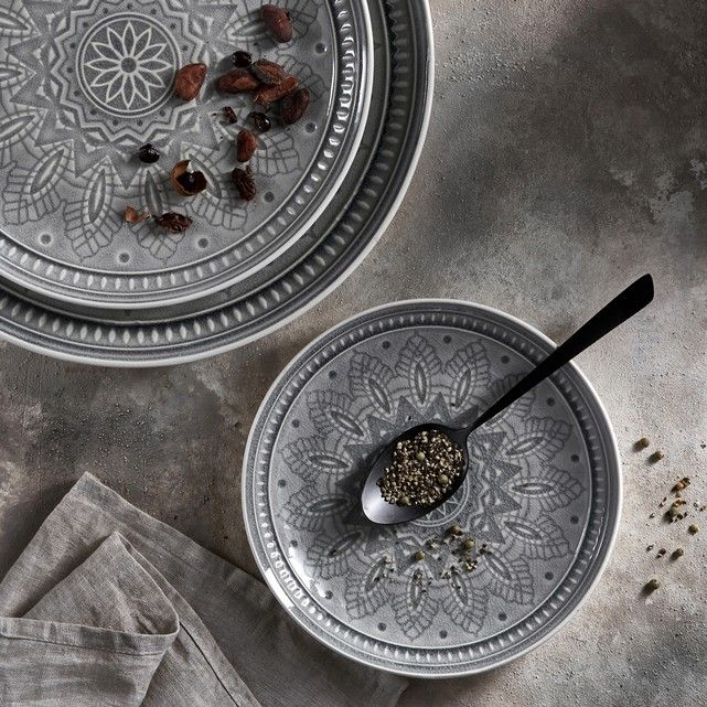 фото Блюдо керамическое Nicolosi AM.PM. | Керамика, Посуда ...
