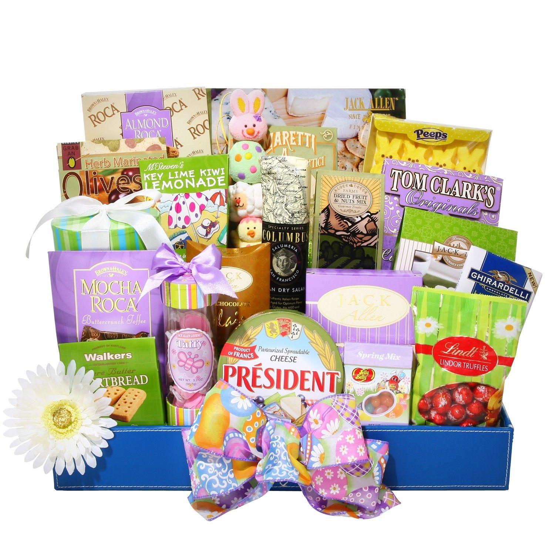 Eggstreme easter gift basket 15995 easter gift