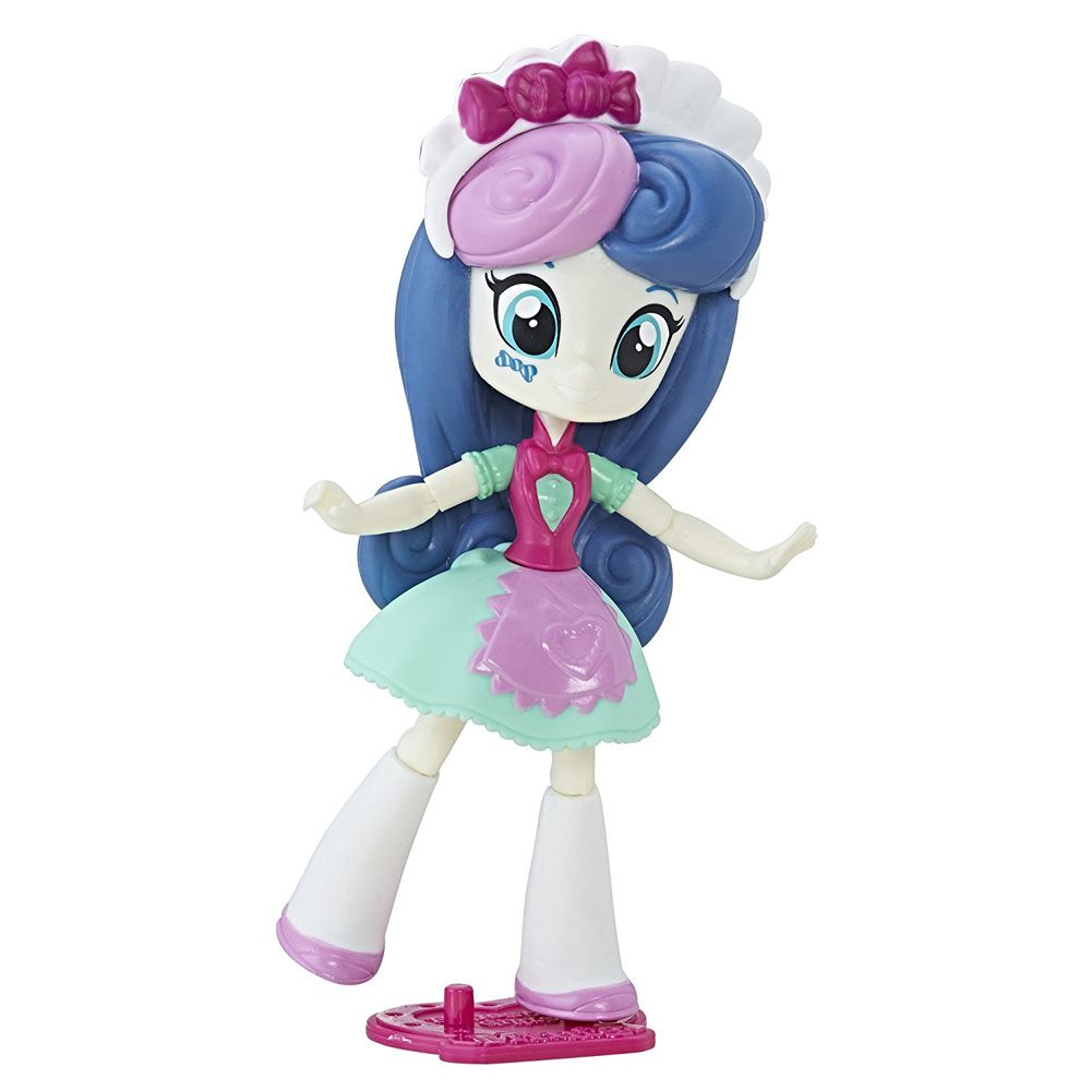 My Little Pony Merch News New Equestria Girls Minis Spotted Mall Collection MLP