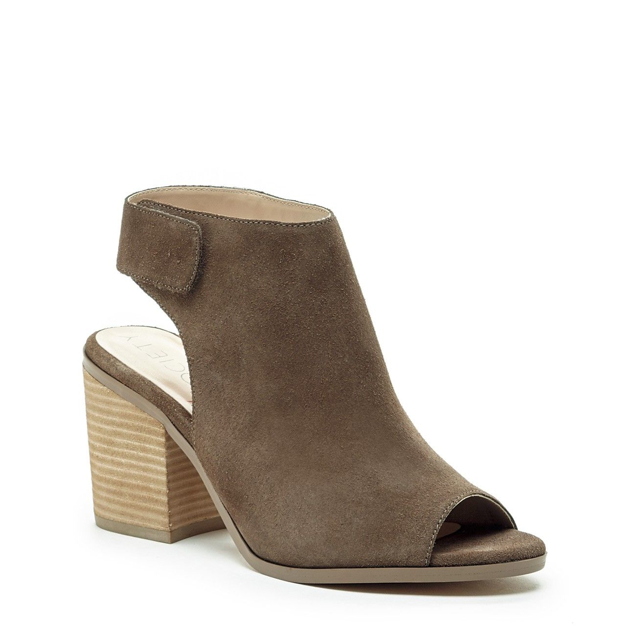 fe756934124 Jagger Block Heel Sandal - Taupe. Block HeelsSpring FashionWomen s ...