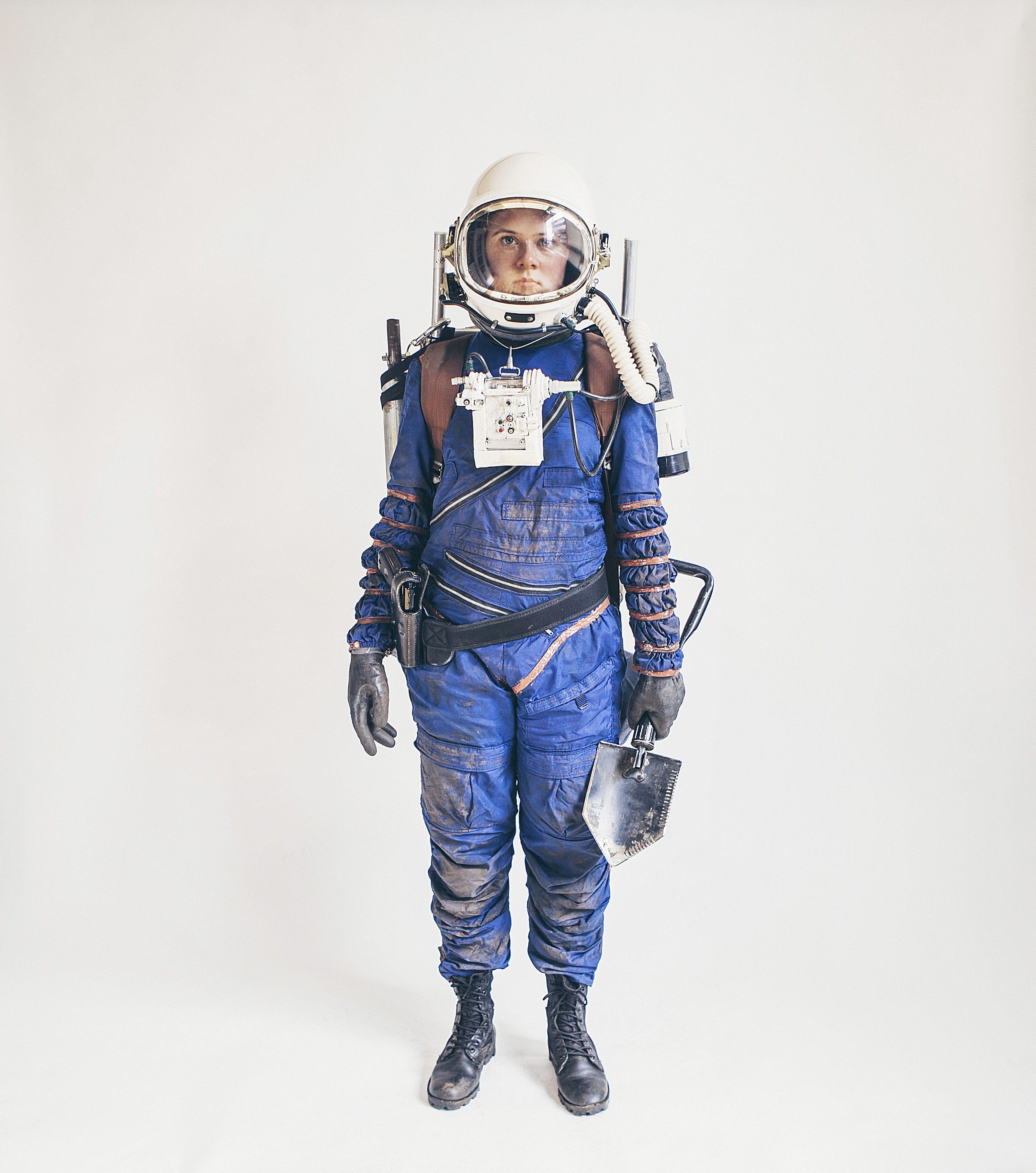 Space Suit, Sci Fi Fashion, Fashion N