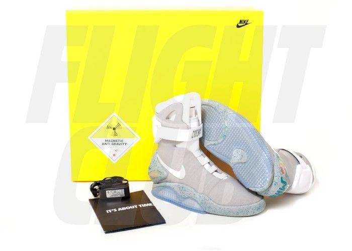 Anti Gravity Shoes - what a bargain