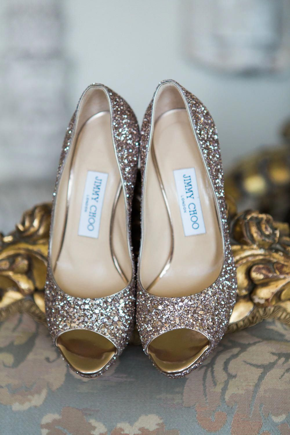 26728a3e5d42 Jimmy Choo Sparkly Shoes