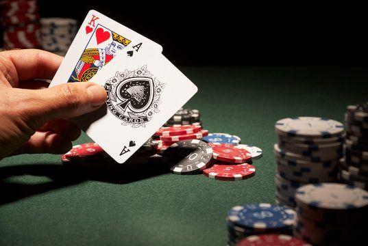 Ga gambling machines