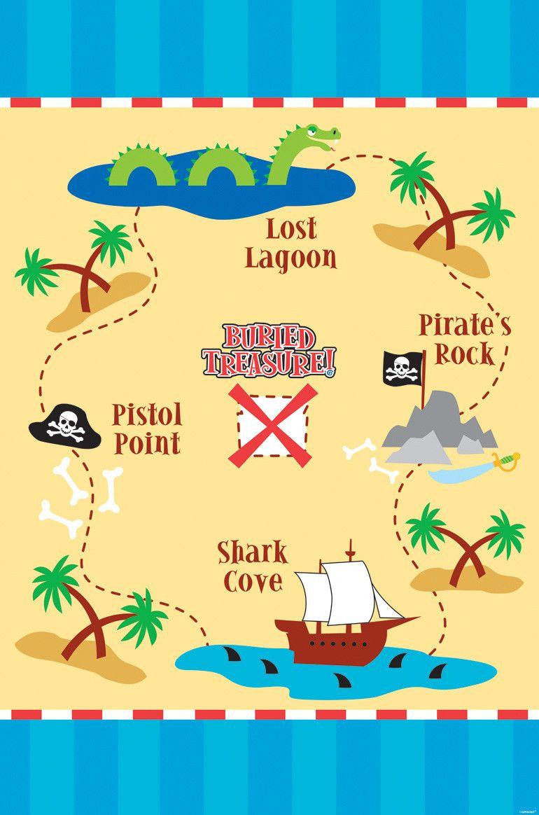 Jeu D'anniversaire Pirate Elegant Jeu De Fête Pirate Décoration Anniversaire Et Fêtes à en 2020 ...
