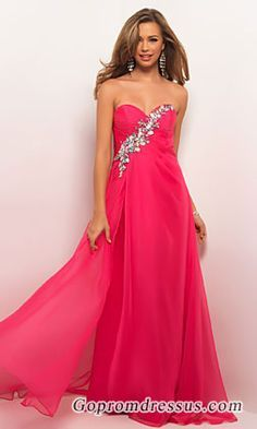 pink prom dresses 2016 - Google Search