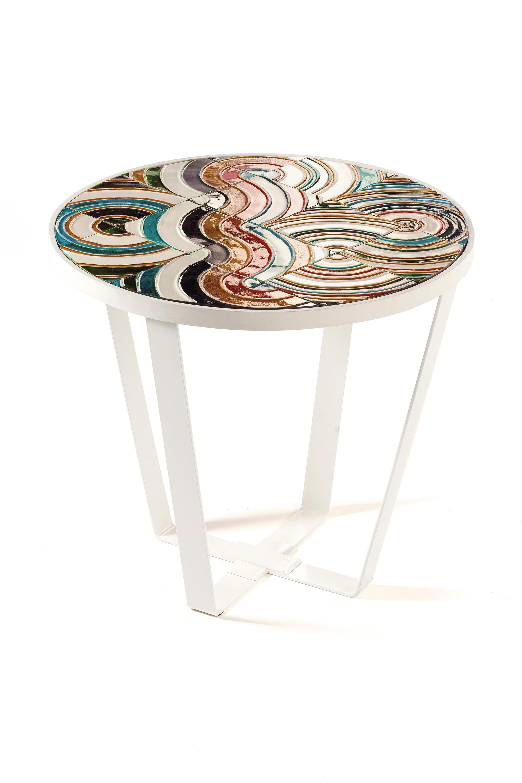 Mambo Caldas Round Coffee Table Elegant Coffee Table Table Round Coffee Table [ 3000 x 2000 Pixel ]
