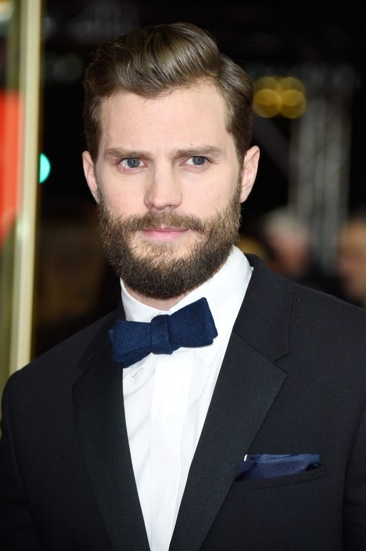 Jamie Dornan's Style Evolution Shows How Much The Actor Has Changed — PHOTOS