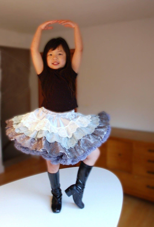 SASHA DANCING DRESS PATTERN