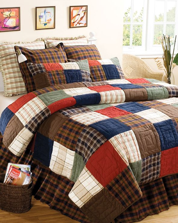 Discontinued Available In 5 Sizes This Cotton Quilt Is Great For A