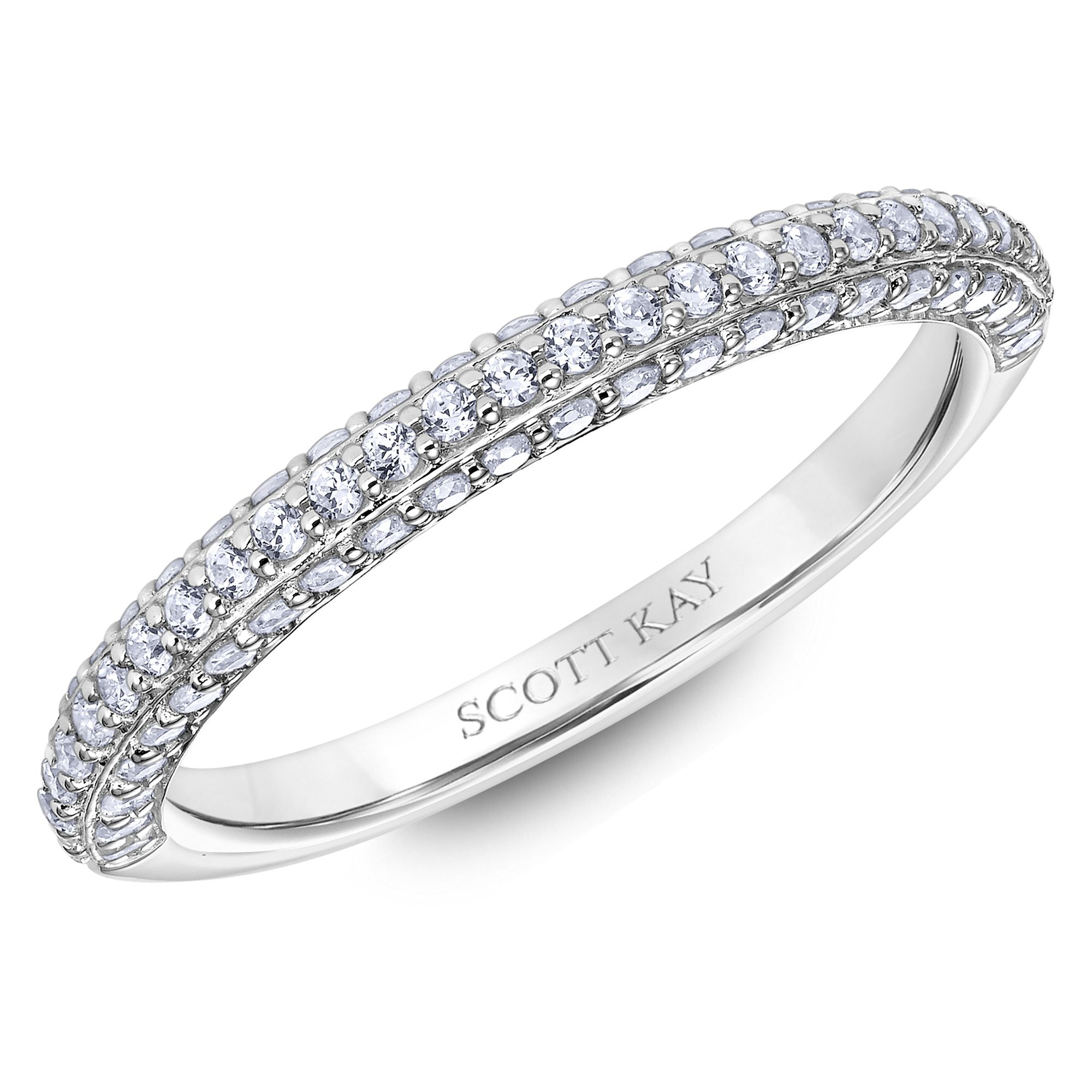 B2670R510 Womens wedding bands, Diamond wedding bands