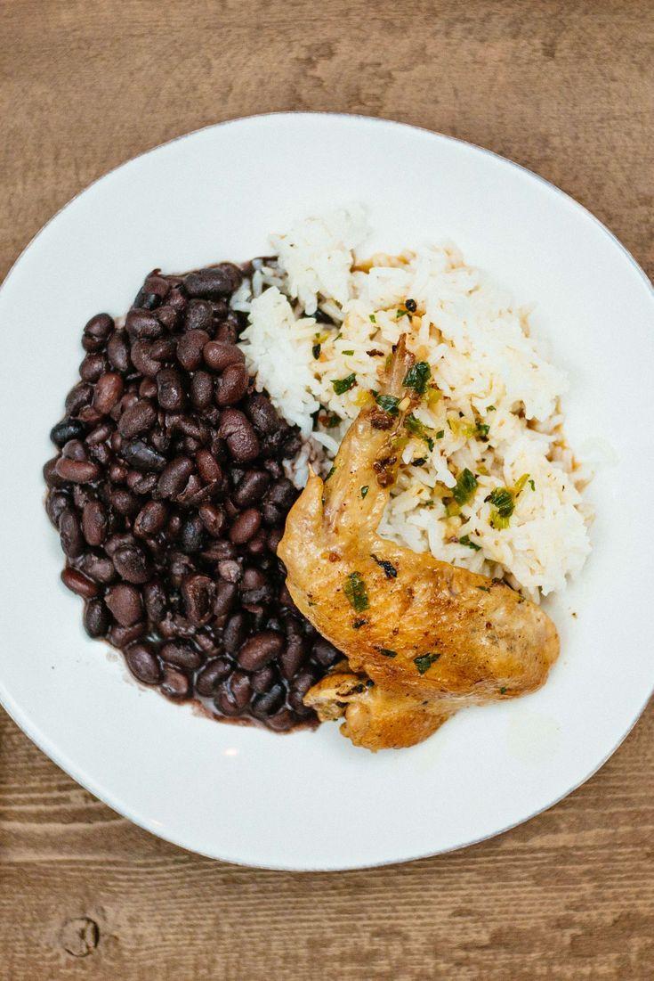 Brazilian Country Chicken Frango Caipira Recipe Country Chicken Restaurant Recipes