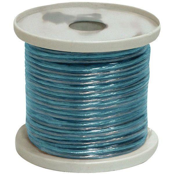 Pyle PLMRSW50 Hydra Series 18-Gauge Marine-Grade Stereo Speaker Wire ...