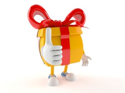 Best Gift to Any Business is a Referral - Project Eve
