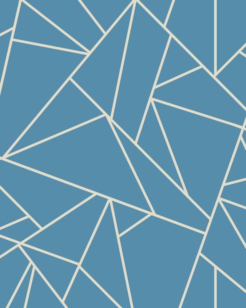 Origami Wallpaper in 2020 Vinyl wallpaper, Wallpaper