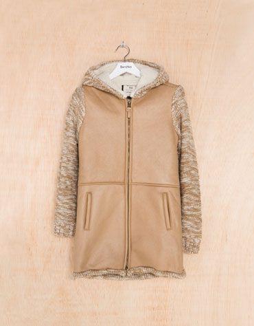 Acheter veste en cuir au maroc