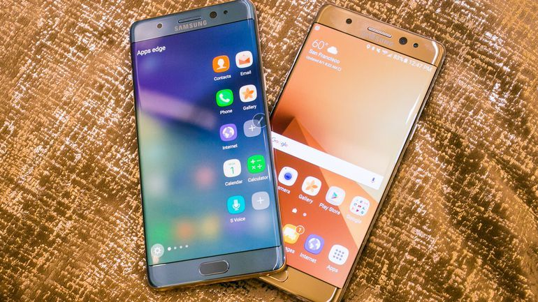 Return The Galaxy Note 7 And Get One Of These 9 Phones Instead Galaxy Note 7 Samsung Samsung Galaxy