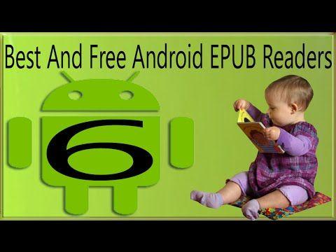 free epub reader software