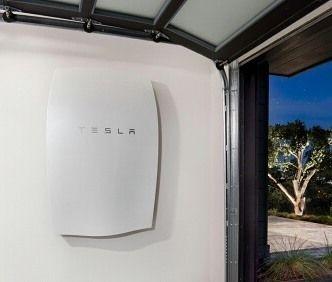 Tesla Confirms Details Of Powerwall Improvements Greentech Media Http Ift Tt 1wqkatd Tesla Powerwall Battery Homebattery Gree Powerwall Tesla Powerwall