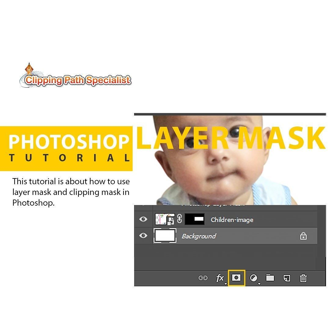 Layer Masking Tutorial Visit http//ift.tt