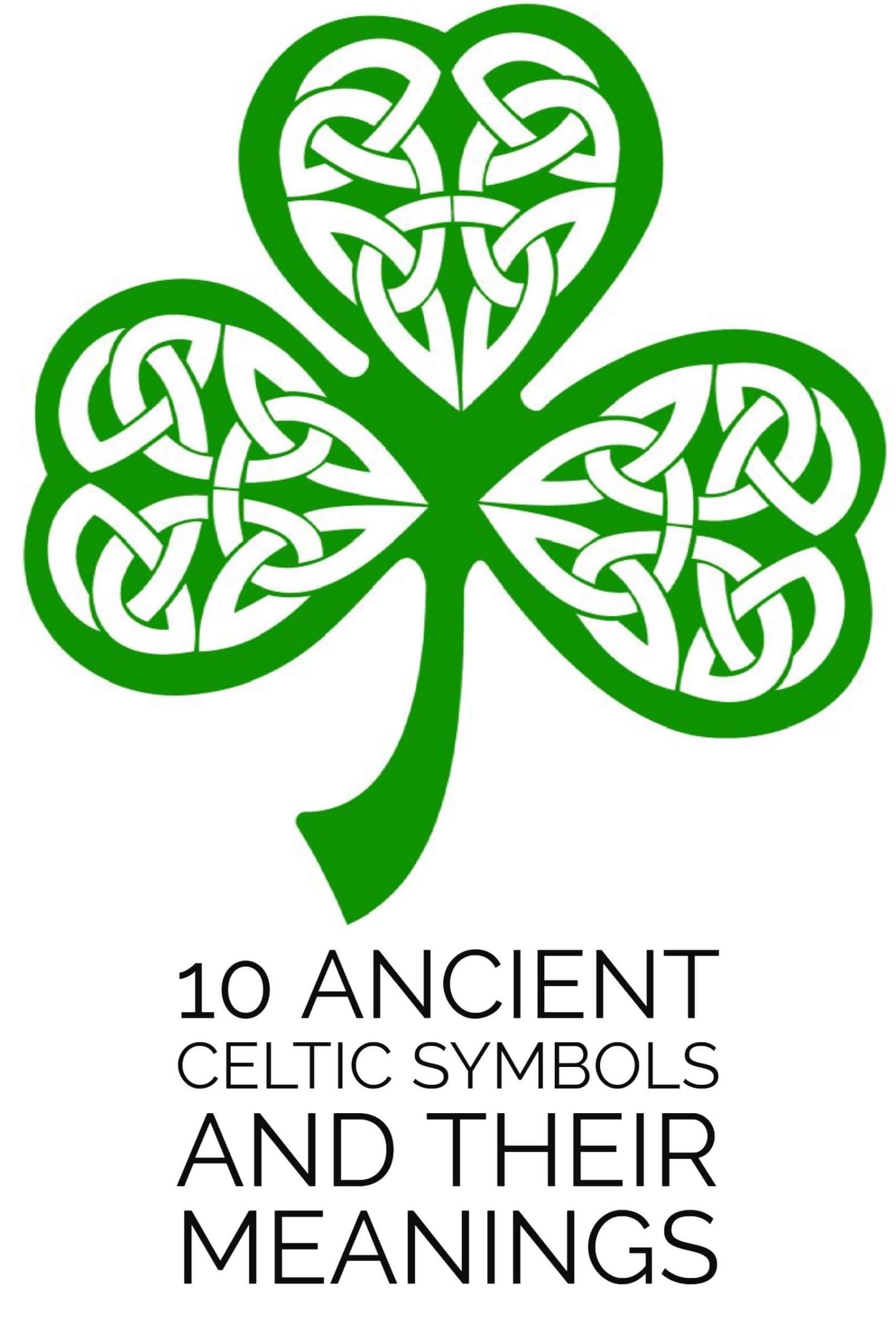 Top 10 Irish Celtic Symbols And Their Meanings (Updated ...