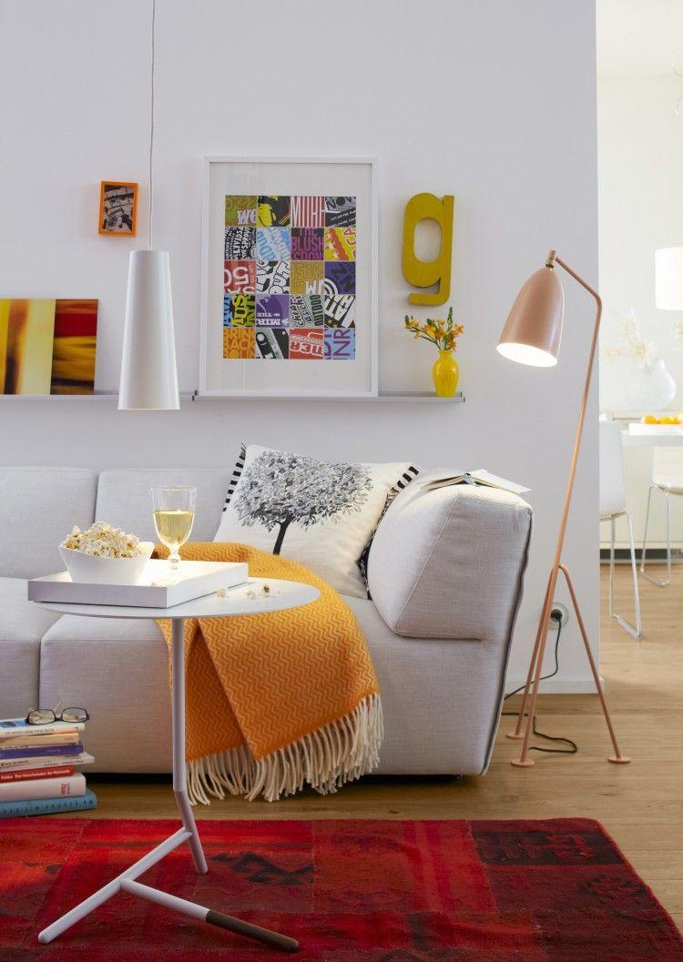 5 cose da imparare dai piccoli spazi come arredare con for Piccoli spazi da arredare