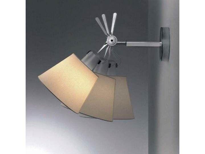 Tolomeo Faretto Applique Lampada Fai Da Te Illuminazione A Parete