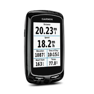 Garmin Edge 810 Gps Bike Computer Bluetooth Connection To Iphone