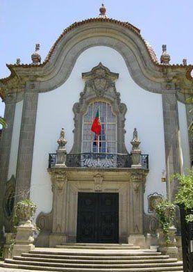 Consulado Geral de Portugal em Sevilha  Sevilha / Espanha