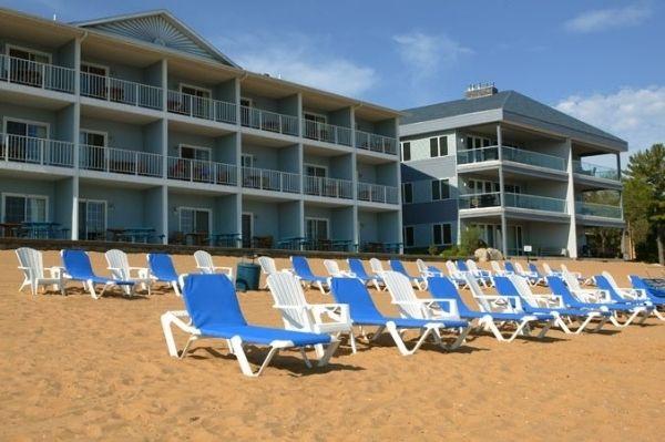 Grand Beach Resort Traverse City Mi Traverse City Hotels Traverse City Mi Northern Michigan Vacation