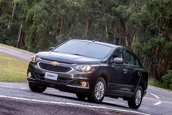 Ficha Tecnica Completa Do Chevrolet Cobalt Ltz 1 4 Flex Consumo