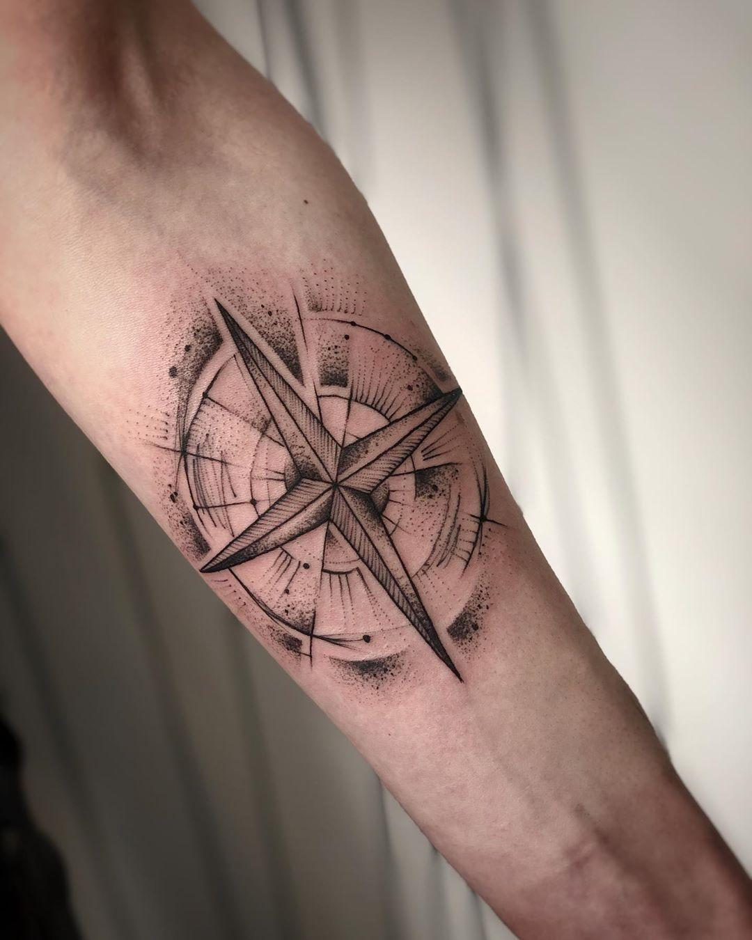 #compasstattoo 🖤🖤🖤 ▪️▪️▪️▪️▪️▪️▪️▪️▪️▪️▪️▪️ #tattoo #tattos #tatuaje #tattooworkers #tattooart #tattooartist #lodz #poland #blackwork #darkartists #polandtattoos #equilattera #wowtattoo #flashworkers #blackworkssubmission #inkstinctsubmission #graphicdesign #blxckink #blacktattoo #sketchstyle  @polandtattoos @polandink