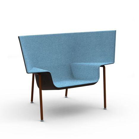 // Capo by Doshi Levien for Cappellini