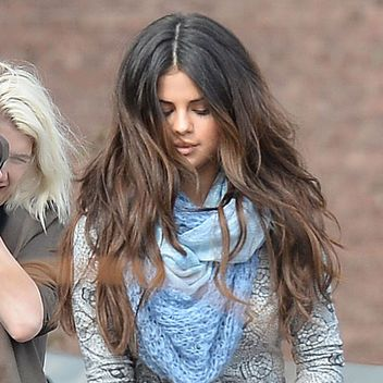 Selena Gomez Ombre Hair Color Selena-gomez-hair-color ...